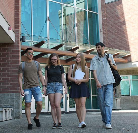 Douglas Students' Union